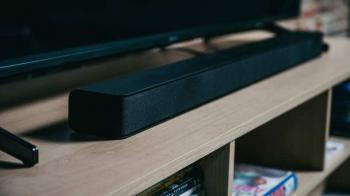 Vizio V-Series 2.1 Home Theater Soundbar Review